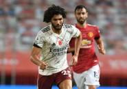 Arteta Sebut Mohamed Elneny Pemain 'Spesial' Usai Bantu Kalahkan Man United