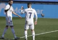 Eden Hazard: Saya Cetak Gol Cukup Bagus ke Gawang Huesca