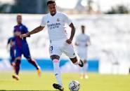 Eder Militao Dinyatakan Positif COVID-19, Absen Kontra Inter Milan