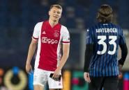 Milan dan Liverpool Tertarik Pinang Bek Remaja Ajax, Perr Schuurs
