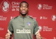 Geoffrey Kondogbia Resmi Jadi Milik Atletico Madrid