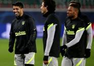 Hadapi Lokomotiv, Simeone Tegaskan Suarez Kunci Performa Bagus Atletico