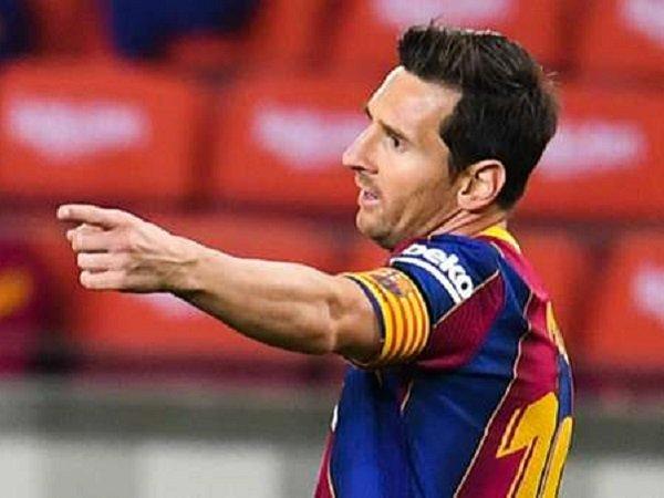 Ivan Rakitic bicara soal cara menangani Lionel Messi.