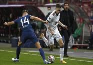 Atletico Madrid Ditahan Imbang 1-1 Lokomotiv Moskow