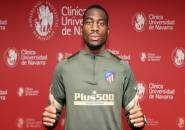 Simeone Klaim Geoffrey Kondogbia Sangat Penting Bagi Atletico Madrid