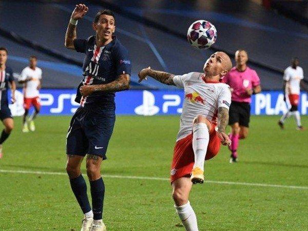 Angel Di Maria Sesalkan Cetak Gol Penalti untuk PSG