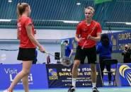 Gustav Bjorkler/Edith Urell Tumbangkan Unggulan Dua Kejuaraan Junior Eropa
