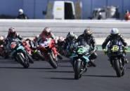 Kalender MotoGP 2021 Sudah Dirilis, Indonesia Hanya Jadi Cadangan