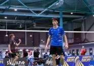 Tekad Yanis Gaudin Yang Membawanya ke Semifinal Kejuaraan Junior Eropa 2020