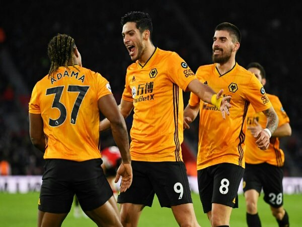 Wolverhampton Wanderers Jadi Tim EPL Pertama Rambah Rocket League