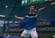 Christo Popov Pastikan All French Finals di Kejuaraan Junior Eropa 2020