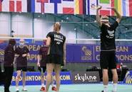 Kalahkan Perancis, Bjorkler dan Urell ke Final Kejuaraan Junior Eropa 2020