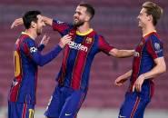 La Liga 2020/2021: Prediksi Line-up Barcelona vs Real Betis