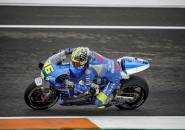 Hasil Warm-up MotoGP Eropa: Joan Mir Tunjukkan Performa Luar Biasa