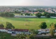 Madura United Susun Rencana untuk Upgrade Stadion Soenarto Pamekasan