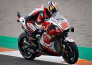 Takaaki Nakagami Terkejut Bisa Amankan Posisi Start Ketiga di GP Eropa