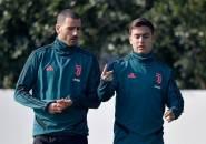 Leonardo Bonucci Menolak Salahkan Paulo Dybala untuk Gol Lazio