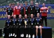 Finlandia Dinilai Sukses Gelar Kejuaraan Junior Eropa 2020