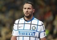 Inter Milan Segera Perbarui Kontrak Danilo D'Ambrosio