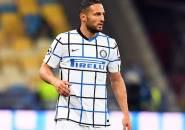 Agen Danilo D'Ambrosio Konfirmasi Sedang Bahas Kontrak Baru dengan Inter