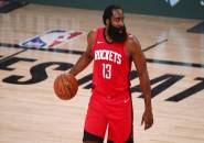 James Harden Dikabarkan Sudah Tak Jawab Panggilan Dari Manajemen Rockets