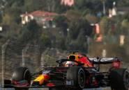 Hasil FP1 F1 GP Turki: Verstappen Pimpin Dominasi Red Bull