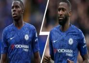 Mourinho Sempat Incar Duo Defender Chelsea Di Bursa Musim Panas Ini