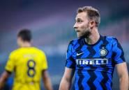 Demi Kante, Inter Bakal Jual Murah Eriksen Ke Milan?