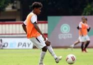 Hamsa Lestaluhu tak Ingin Kembali Dicoret Dari Skuat Timnas U-19