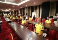 Menpora Resmi Tutup Pelatihan Lisensi Pelatih C AFC