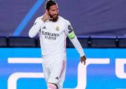 Penentuan Nasib Sergio Ramos di Real Madrid Diumumkan Pekan Depan?