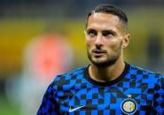 Inter Segera Perpanjang Kontrak Danilo D'Ambrosio Hingga 2022