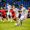 Sergio Ramos Gagal Penalti Dua Kali, Luis Enrique Angkat Bicara