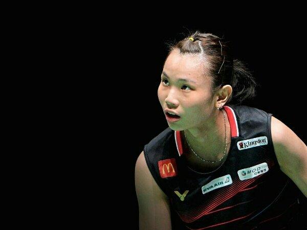 Tai Tzu Ying Belajar Bahasa Inggris Untuk Kejuaraan Dunia dan Olimpiade