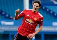 Ryan Giggs Yakin Edinson Cavani Akan Bersinar di Man United