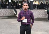 Satu Lagi Pemain Bhayangkara FC Lulus Jadi Anggota Polisi