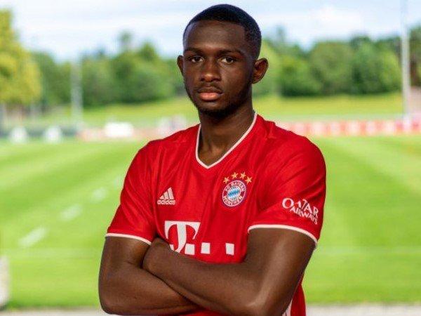 Tanguy Nianzou Bisa Segera Jadi Pemain Reguler Bayern Munich