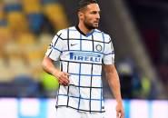 Agen: Danilo D'Ambrosio Ingin Bertahan di Inter Milan