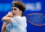 Kalah Di Laga Pertama, Zverev Bertekad Untuk Tak Kalah Lagi Di ATP Finals