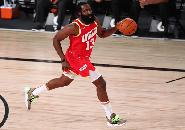 Houston Rockets Tak Akan Lepas James Harden Dengan Mudah