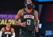 James Harden Minta Rockets untuk Dikirim ke Brooklyn Nets