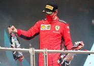 Mattia Binotto Turut Senang Dengan Podium Vettel di GP Turki