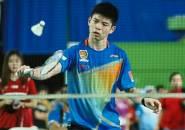 Terbentur Peringkat, Leong Jun Hao Tak Akan Pergi ke Tour Asia di Thailand