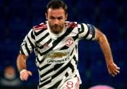 Juan Mata: Saatnya Manchester United Tancap Gas
