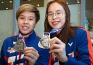 Pearly Tan dan Ee Wei Kembali Berpasangan di Kejuaraan Nasional Challenge