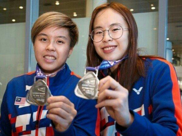 Pearly Tan dan Ee Wei Akan Dipasangkan di Kejuaraan Nasional Challenge