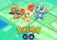 Pokémon Gen 6 Akan Hadir di Pokémon Go Awal Desember