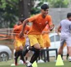 Zico Belum Menyerah untuk Menembus Skuat Timnas Indonesia U-19