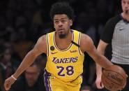 Quinn Cook Dilepas Los Angeles Lakers Jadi Free Agent