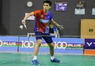 Wyman Goh Naik ke Puncak Klasemen Kejuaraan Nasional Challenge BAM